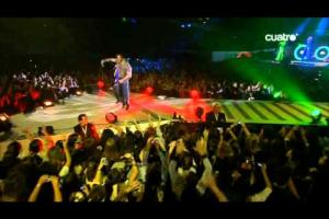 Actuacion Carlos Jean El Plan B Premios 40 Principales 2011