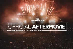 Aftermovie Dreambeach Villaricos 2019
