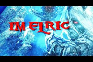 I'm Elric