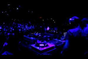 @Sonar Club 2012