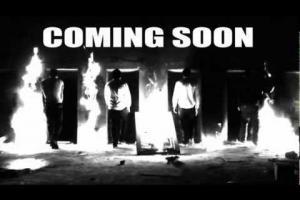 Official Teaser 2012 - Masks Destruction