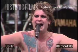 I Don't Know (Us Festival 83)