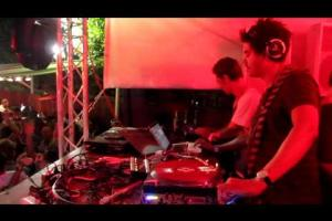 Seth Troxler playing the Subb-an remix of Noir & Haze