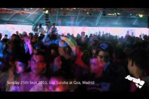 Los Suruba Summer 2011 (SurubaTV)