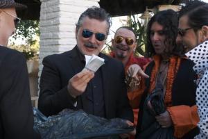 Mafia Sureña (Feat. Pepe Begines)