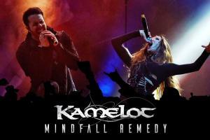 Mindfall Remedy (Ft. Lauren Hart)