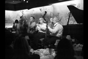 Live at Carlyle Cafe (11.18.2012)