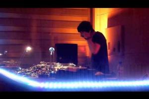 Chelis @ FIZ 2010 (Live)