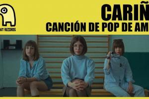 Canción De Pop De Amor