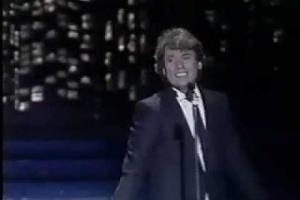 Dile que Vuelva (1985 en Venezuela)