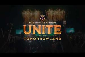 UNITE With Tomorrowland - 2018 Official Trailer