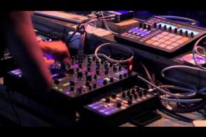 Live Timewarp 2011