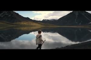 Holocene (Official Music Video)
