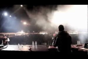 Viñarock 2012 Frululú Live