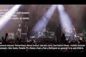 Video Resum - Dolç Atac Tour 2014