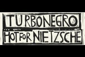 Hot For Nietzsche