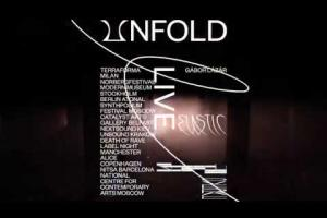 Unfold Live - Berlin Atonal