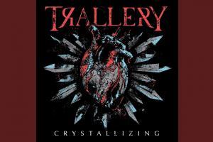 Crystallizing