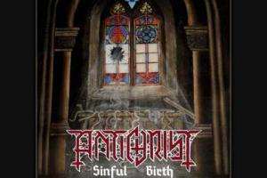 Sinful Birth (Full Album)