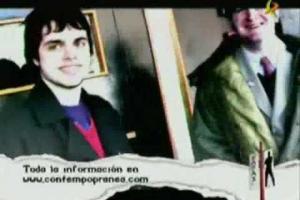 Tennis - Entrevista 2009