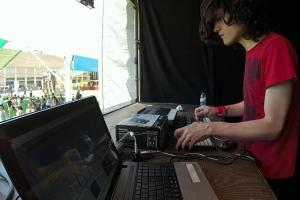 Live @ Sonar Festival