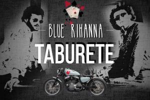 Blue Rihanna