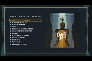 Donde Nace el Infarto (Álbum completo)