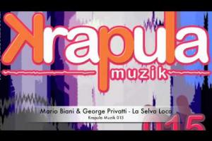 Mario Biani & George Privatti - La Selva Loca