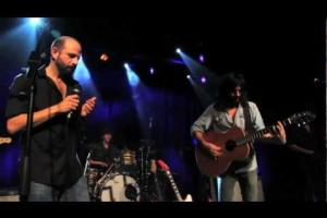Josele Santiago  & Very Pomelo -  Festival Connexions (2012)