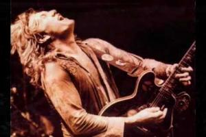 I'm Going Home(Woodstock 1969)