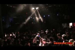 Steve Lawler @ Circa Nightclub (2010)