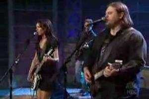Matthew Sweet & Susanna Hoffs - Cinnamon Girl
