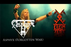 Asphyx (Forgotten War)