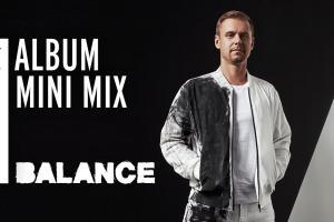 Balance (Mini Mix)