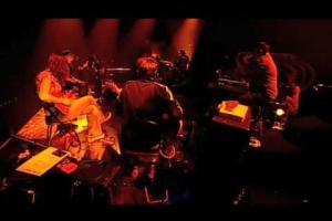 Buttercups (live