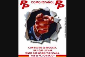 PePe El Facha (NO AL PP!!!)