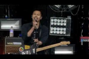 Fader (T in the Park 2012)