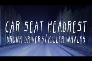 Drunk Drivers/Killer Whales