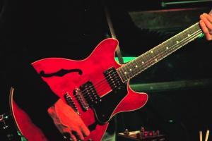 Live at Saint Vitus Bar, Jan. 26th, 2014