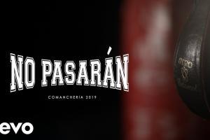 No Pasarán