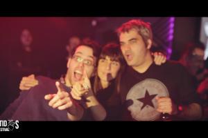 Aftermovie Punk Day Latidos Festival 2017