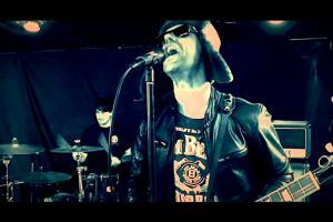 Muerte y Gloria. feat. Podri Rat-zinger