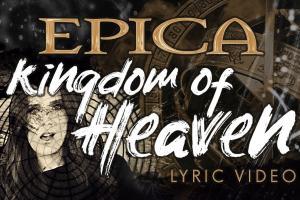 Kingdom Of Heaven