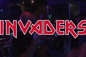 Promo Invaders 2017