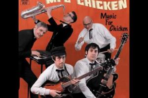Family Value Meal (Music For Chicken)