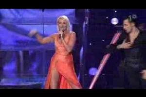 Je t'adore - Belgium - Eurovisión 2006