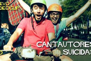 Cantautores suicidas