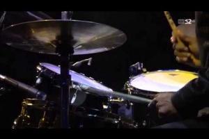 Montreaux Jazz Festival (July 8th, 2012)