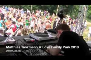 Live@Love Family Park 2010