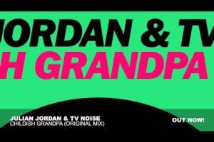 Childish Grandpa (Original Mix) [con TV Noise]